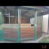 Luxury Stall Option _6
